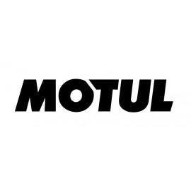 Pegatina logo Motul