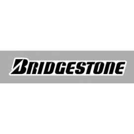 Pegatina logo Bridgestone