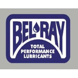 Pegatina logo Belray