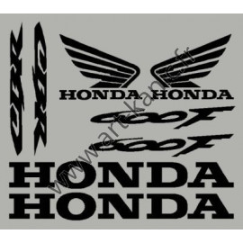 Stickers for HONDA CBR 600F