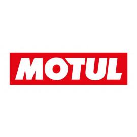 Pegatina logo Motul 2