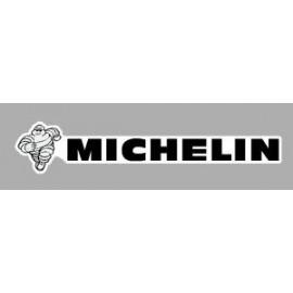 Pegatina logo Michelin