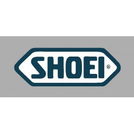 Pegatina logo Shoei