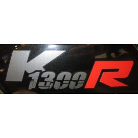 2 stickers autocollants K1300R BMW