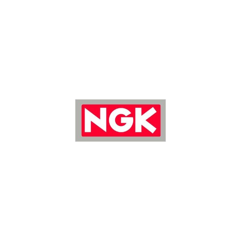 Logo NGK