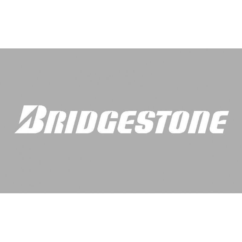 Sticker logo BRIGESTONE