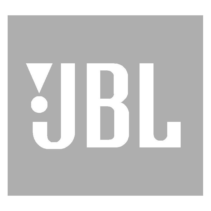 Sticker logo JBL