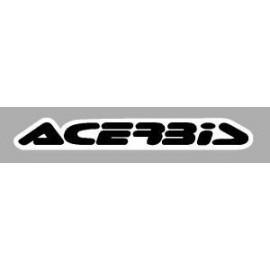 Pegatina logo Acerbis