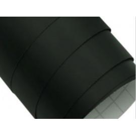 Vinyle pour covering noir mat