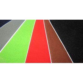 Vinyle pour covering tissu