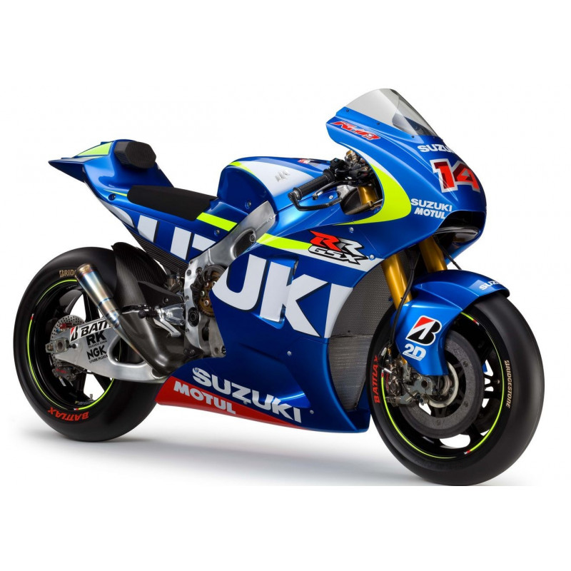 Kit autocollant deco piste suzuki gsxr moto gp for Deco jante moto
