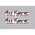 Logo Art Kanic