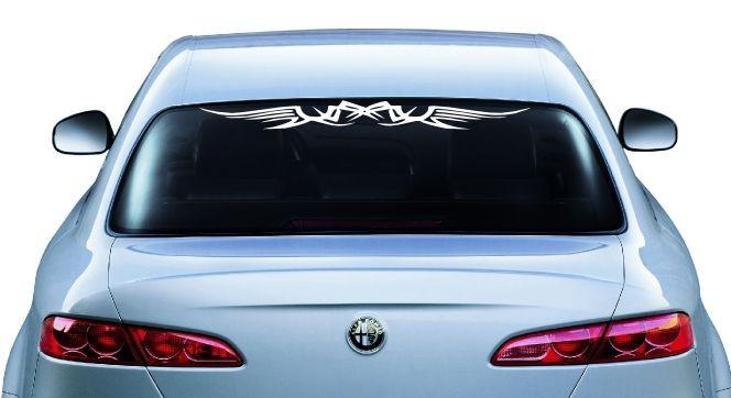 autocollant pare brise finest autocollant voiture des lots petit prix destin stickers voiture. Black Bedroom Furniture Sets. Home Design Ideas