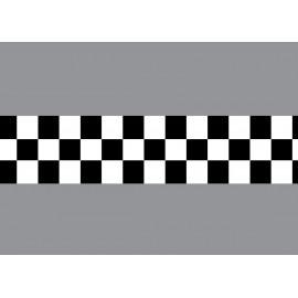 Bande moto largeur 7cm