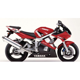 Kit Replica Yamaha R6 2002
