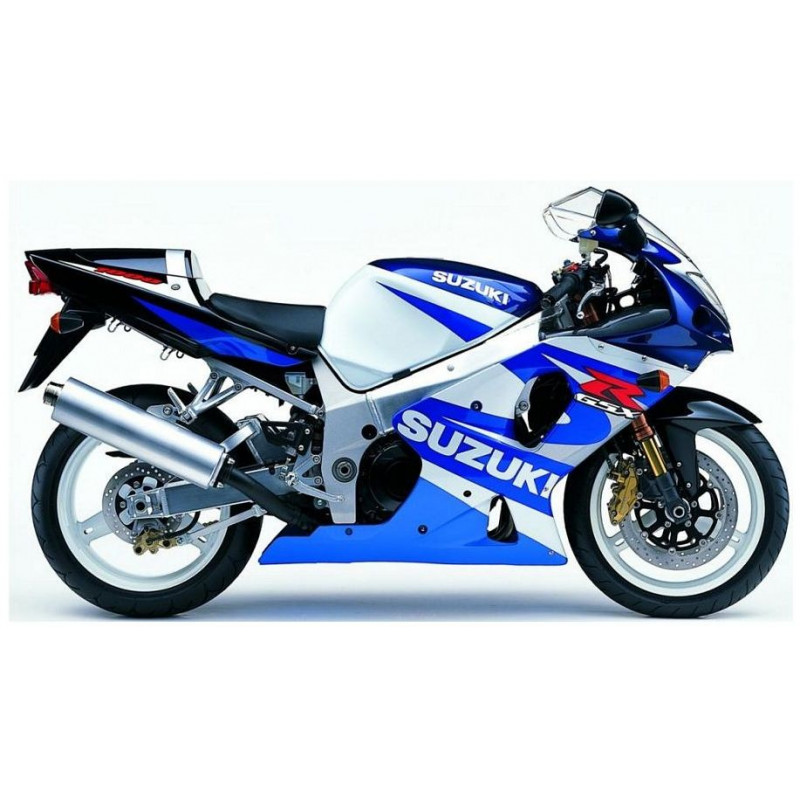 Kit SUZUKI GSXR Replica origine