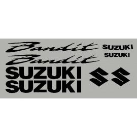 Kit pegatinas para SUZUKI Bandit