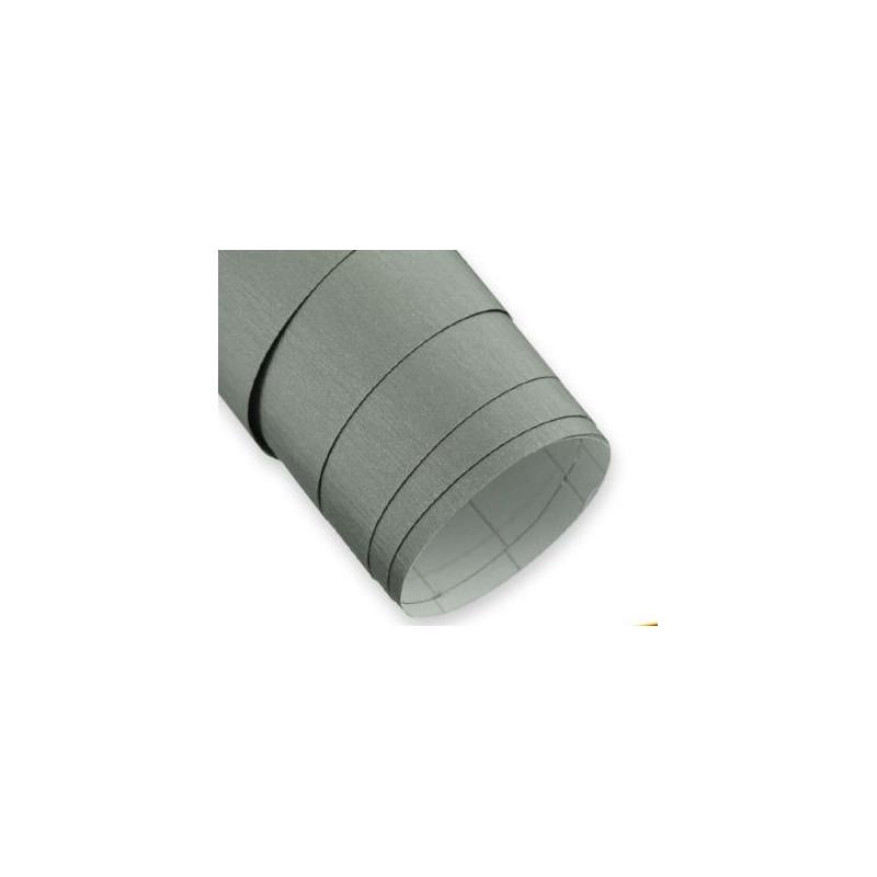 Vinyle pour covering carbone aluminium brossé