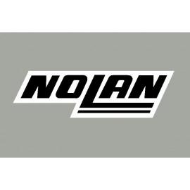 4 logos réfléchissant NOLAN fond blanc