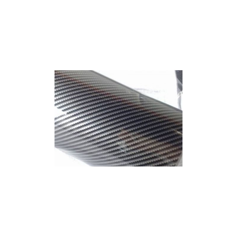 film vinyle covering carbone 5d vernis tr s brillant auto moto objet. Black Bedroom Furniture Sets. Home Design Ideas