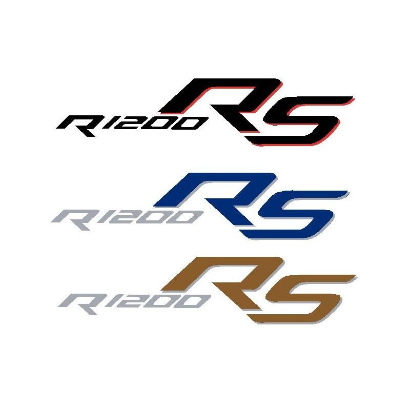 2 aufkleber für R1200 BMW