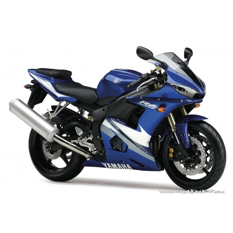 Kit Replica Yamaha R6 2005