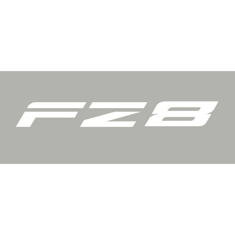 Aufkleber Fur YAMAHA FZ8 2010