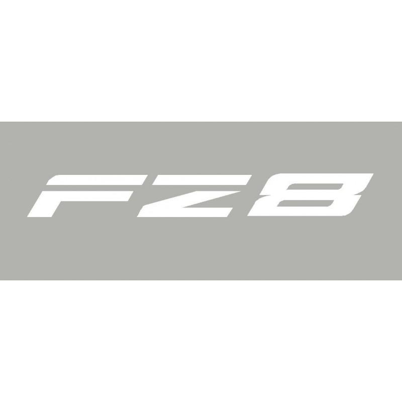 Stickers FZ8 2010