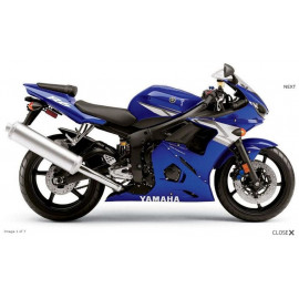 Kit Replica Yamaha R6 2004 bleu