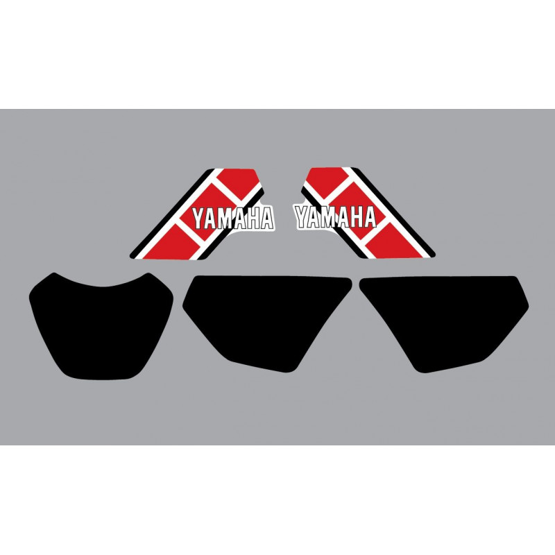 Kit deco pour Yamaha PW50