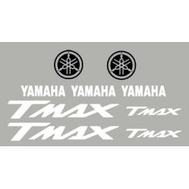 Kit stickers Yamaha Tmax