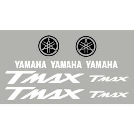 Pegatinas para Yamaha T-max