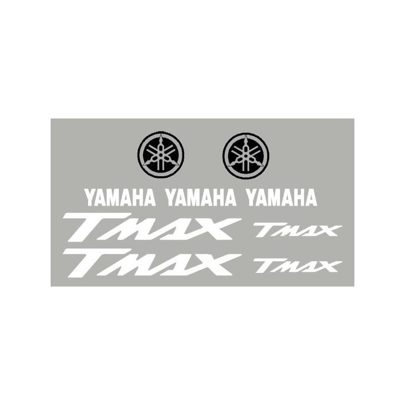 Kit stickers Yamaha T-max