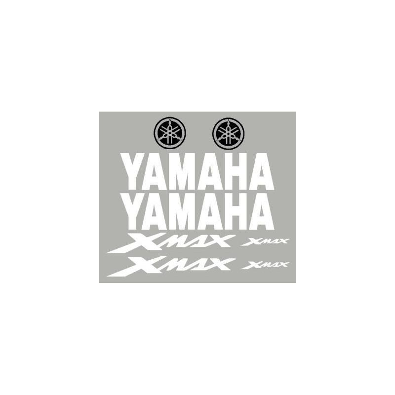 Kit stickers Yamaha Xmax