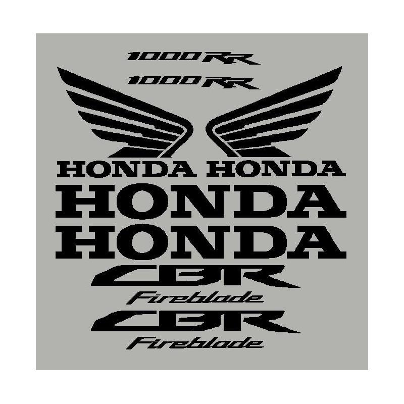 Pegatinas para HONDA CBR 1000RR