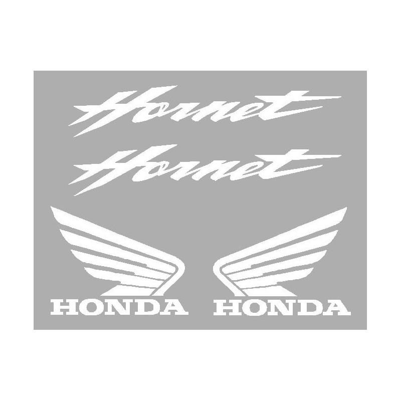 kit sticker HONDA hornet