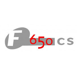 Sticker BMW F650 CS