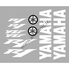 Kit pegatinas para YAMAHA R6 o R1